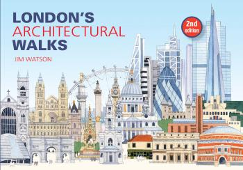 Londons Architectutal Walks 2nd ed
